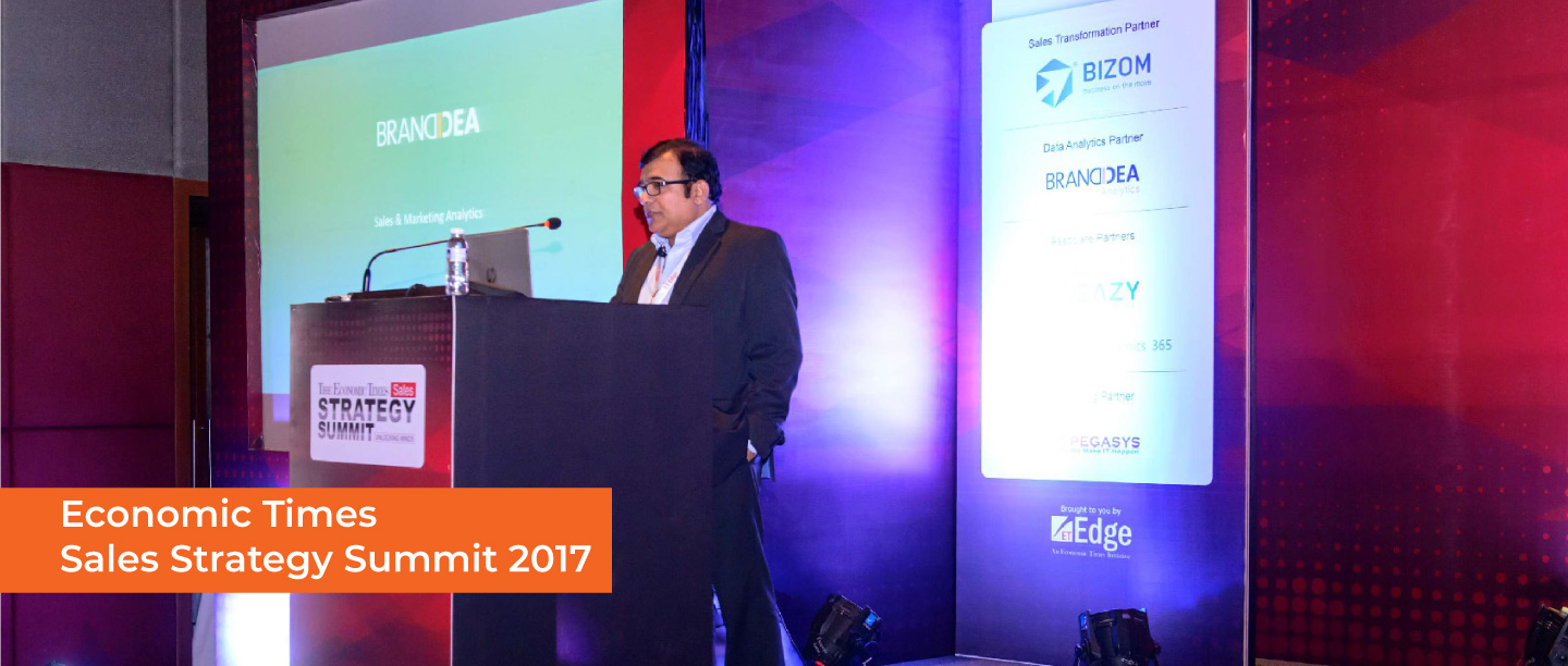 Economic Times Sales Strategy Summit-2017
