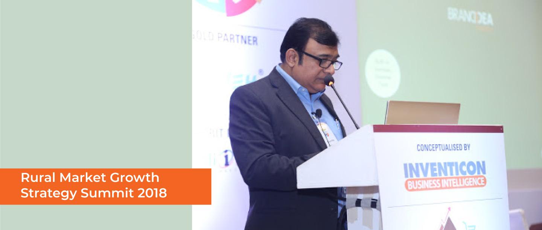 Rural Market Growth Strategy Summit-2018