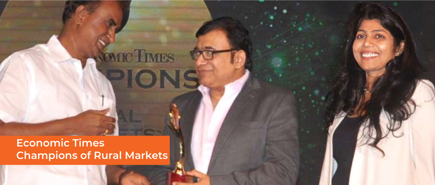 ET Champions of Rural Markets