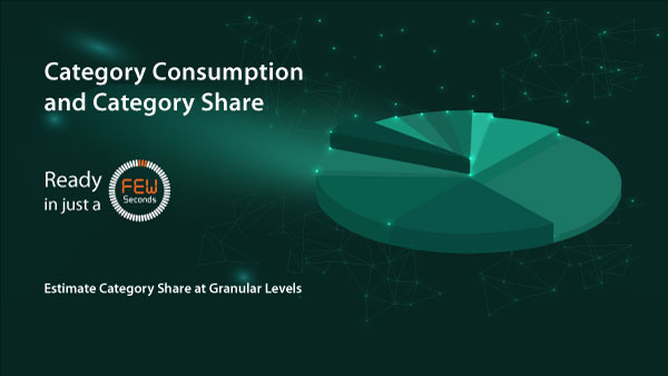Category Consumption and Category Share
