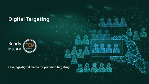 Digital Targeting