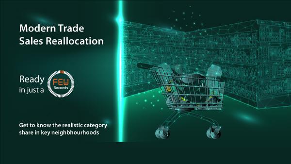 Modern Trade Sales Reallocation