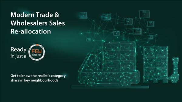 Whole Sales Reallocation